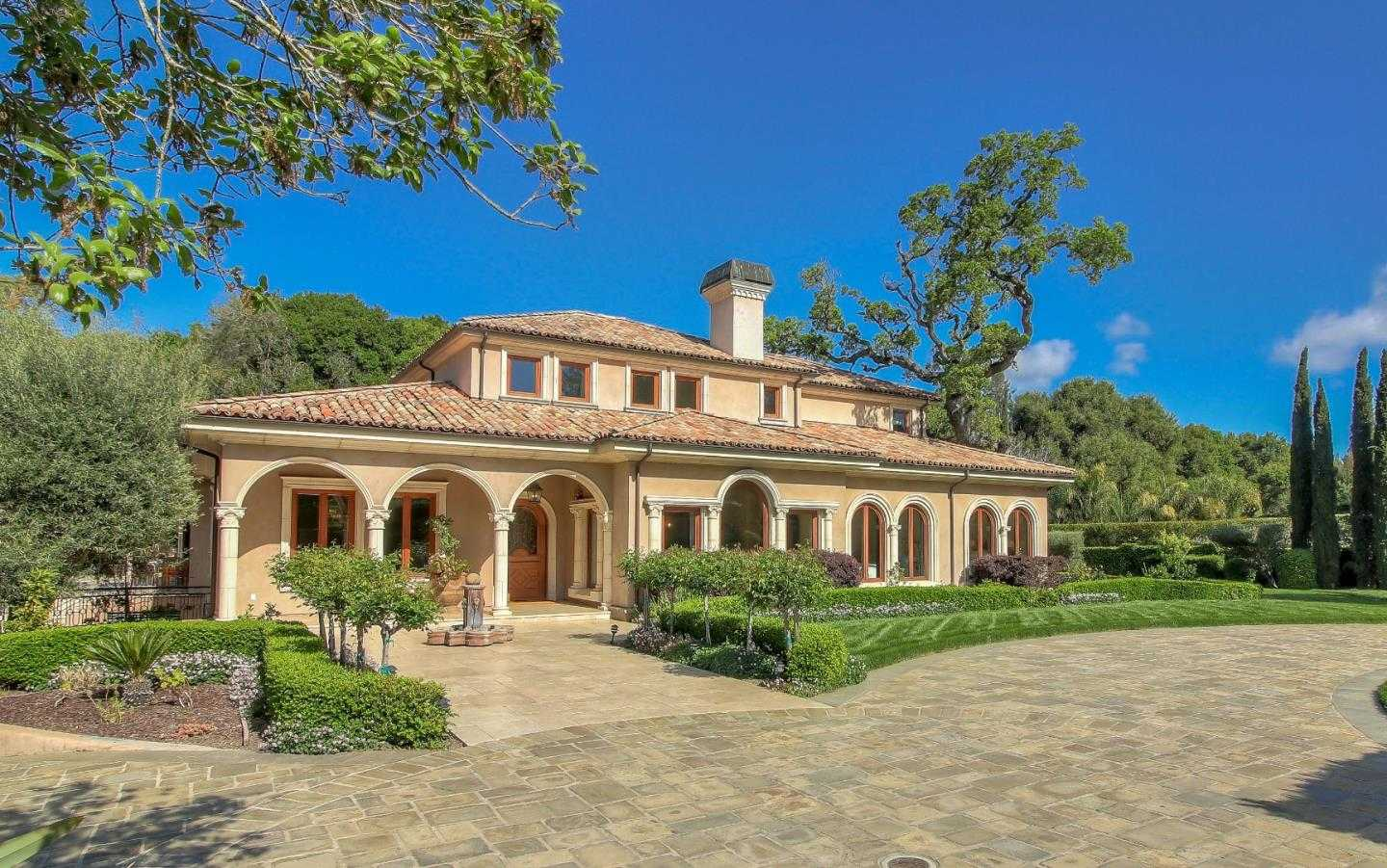 $13,880,000 - 8Br/12Ba -  for Sale in Atherton
