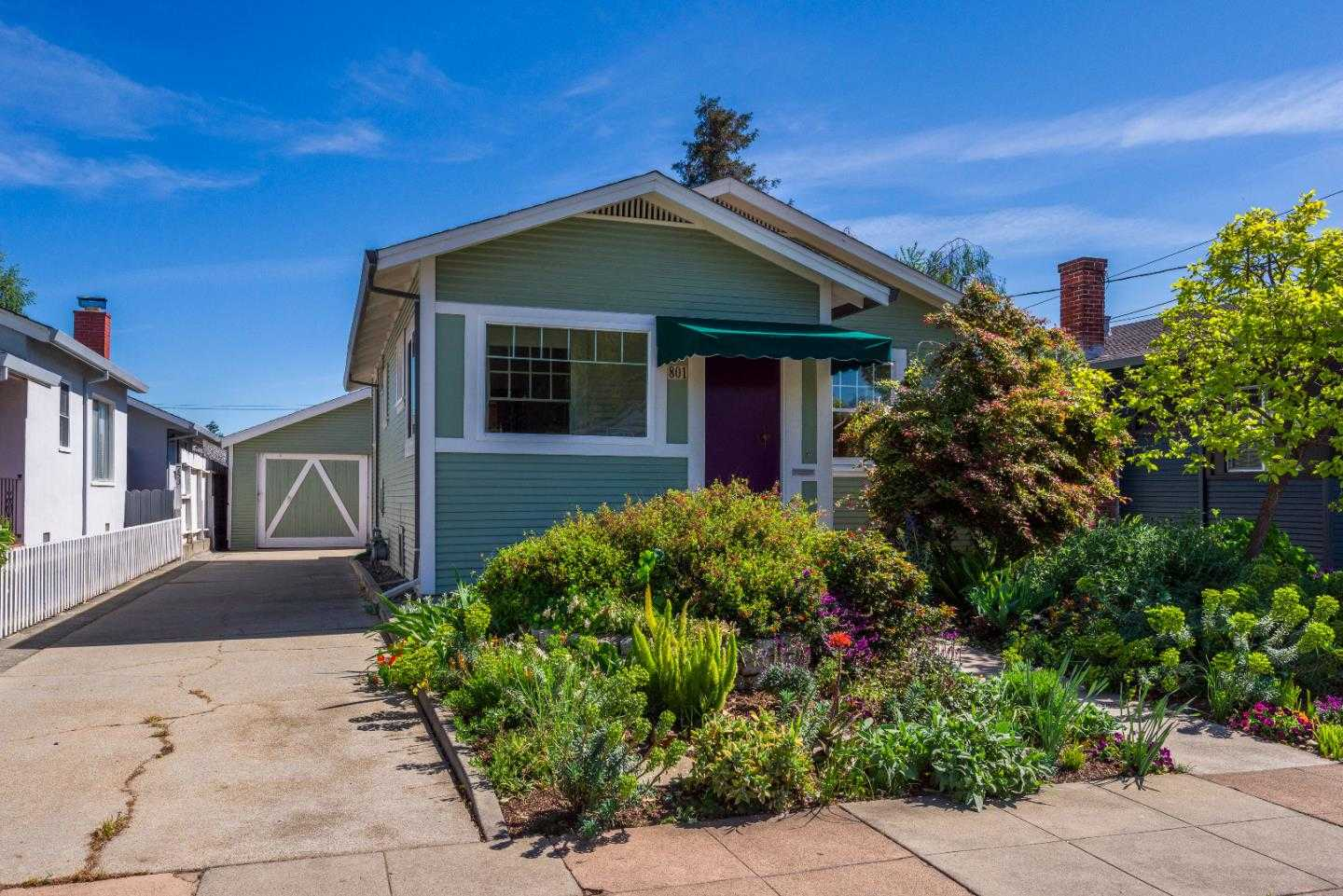 $949,000 - 3Br/1Ba -  for Sale in San Mateo