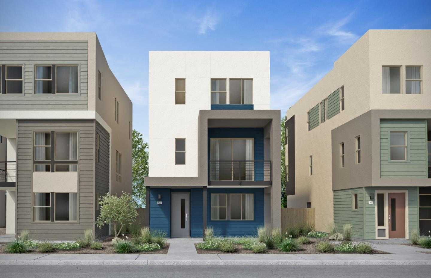$1,134,745 - 4Br/4Ba -  for Sale in San Jose