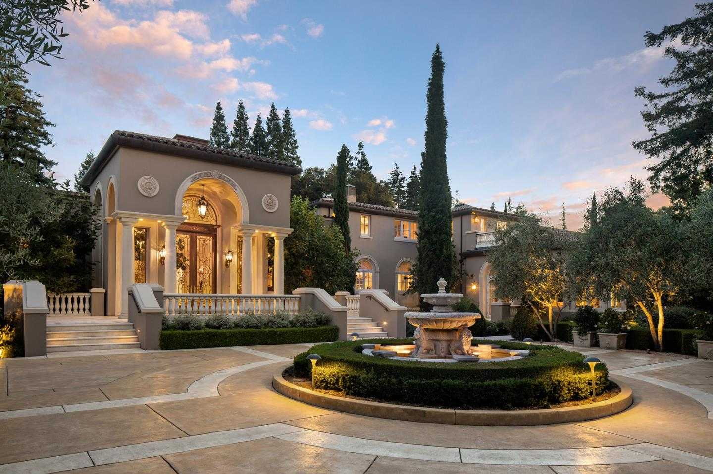 $19,999,999 - 8Br/11Ba -  for Sale in Atherton