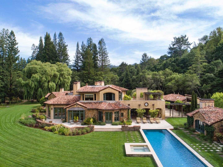 $23,000,000 - 3Br/5Ba -  for Sale in Woodside