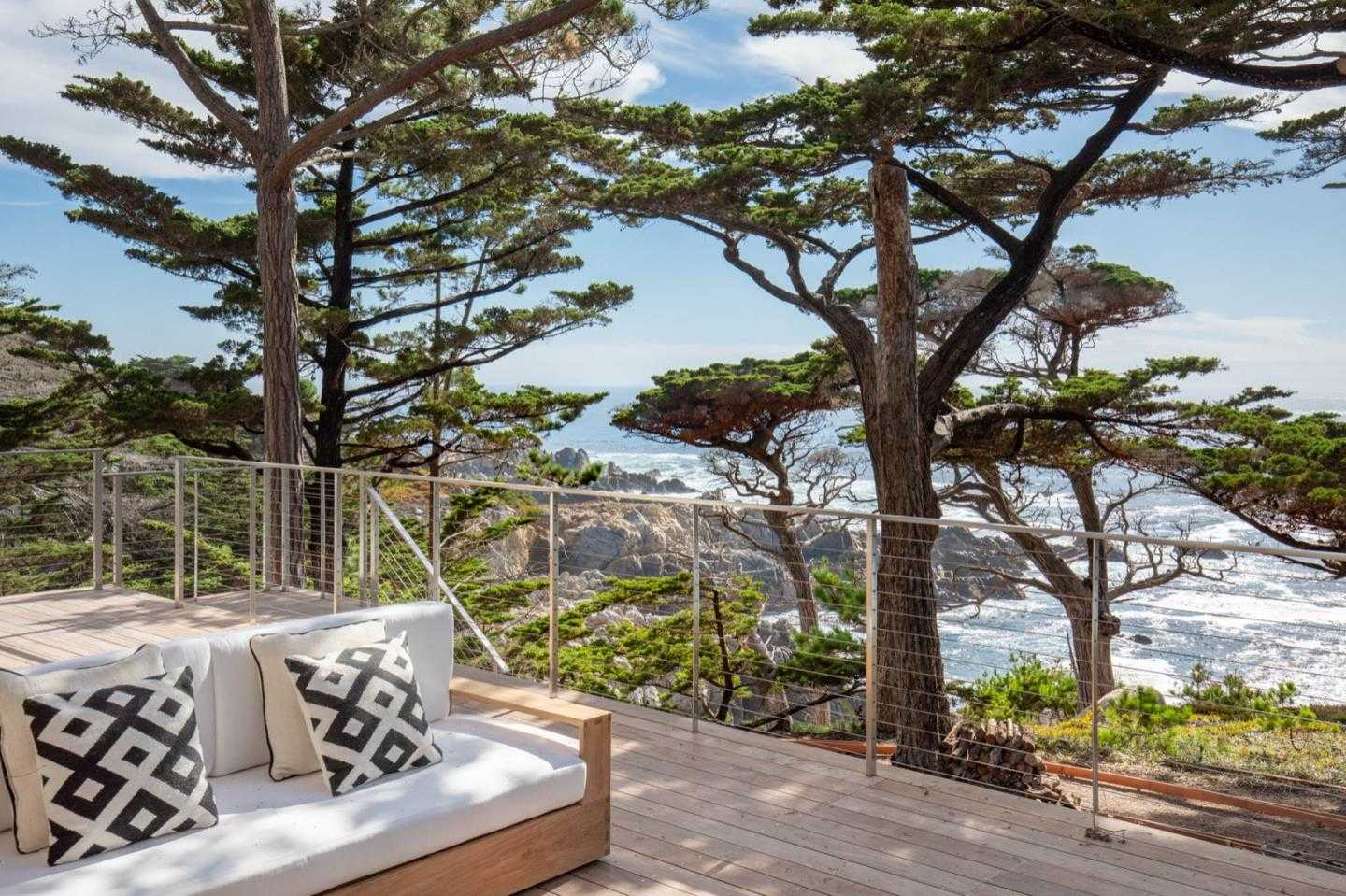 $26,500,000 - 6Br/8Ba -  for Sale in Pebble Beach