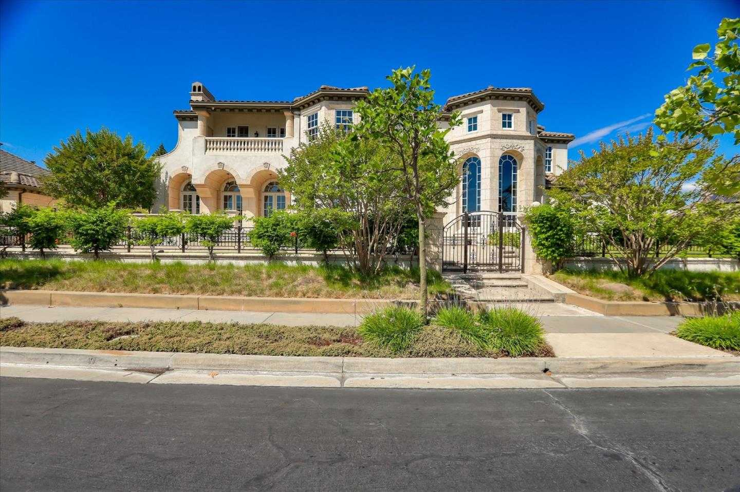 $12,500,000 - 5Br/5Ba -  for Sale in San Jose