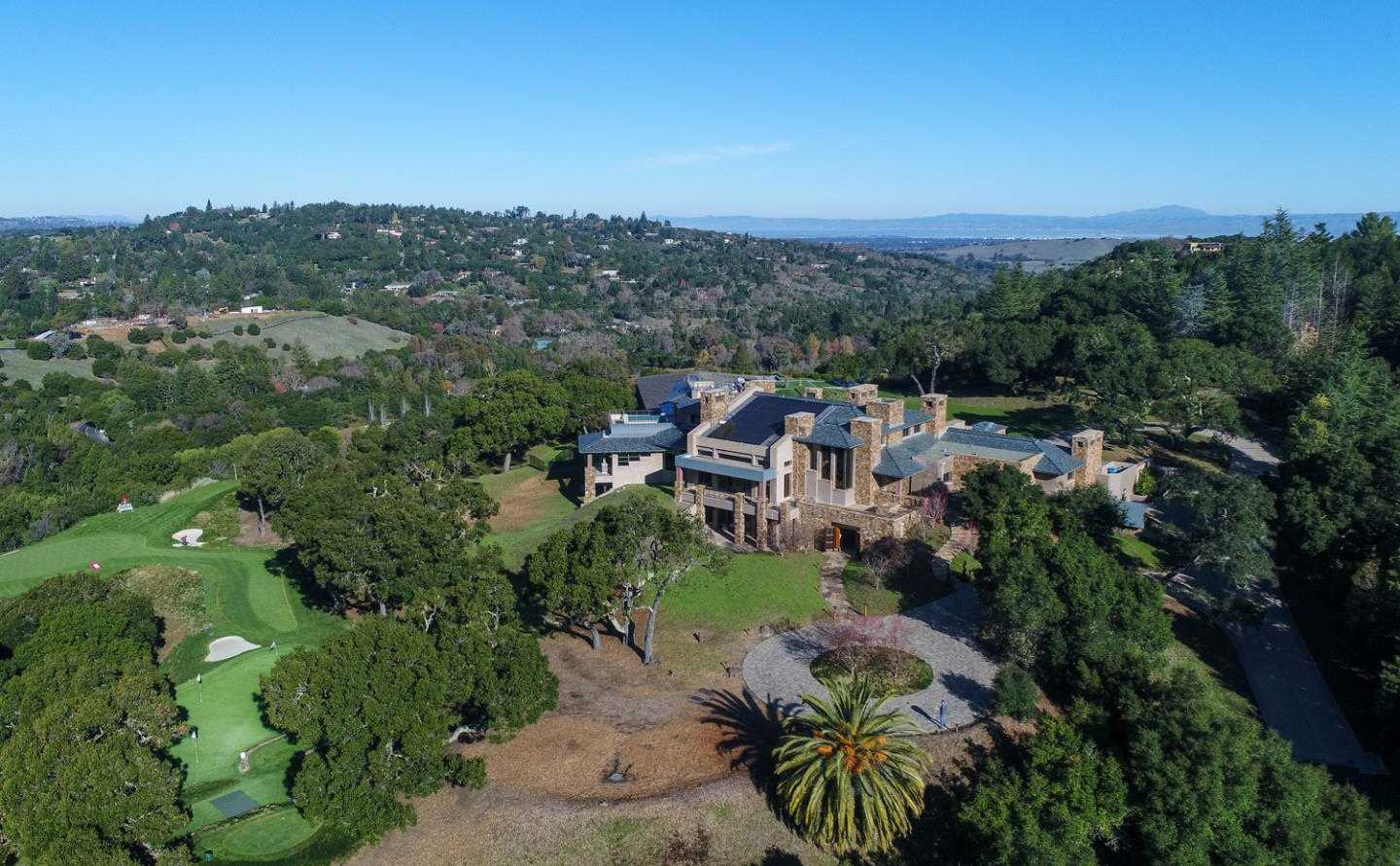 $53,888,000 - 5Br/11Ba -  for Sale in Portola Valley