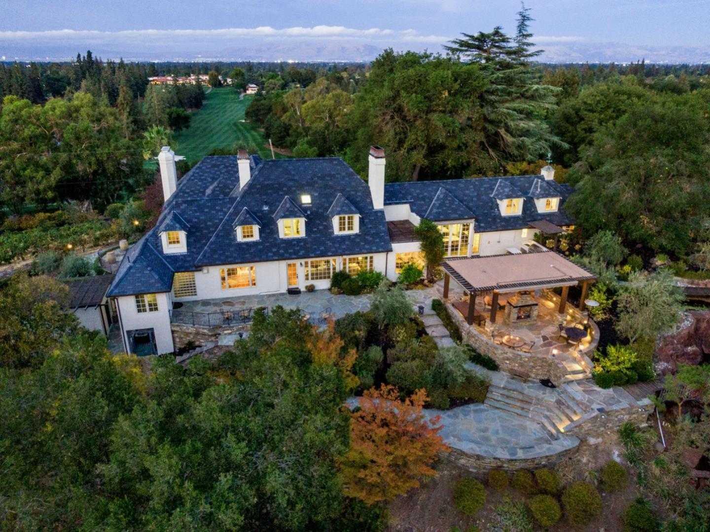 $14,000,000 - 7Br/9Ba -  for Sale in Los Altos