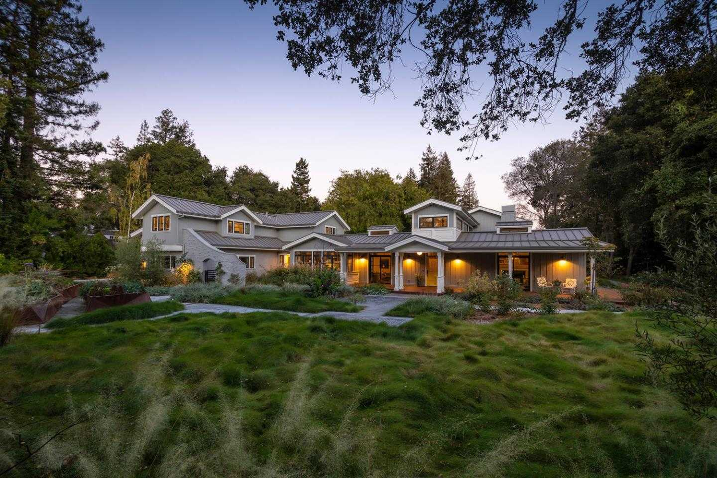 $11,250,000 - 7Br/6Ba -  for Sale in Atherton