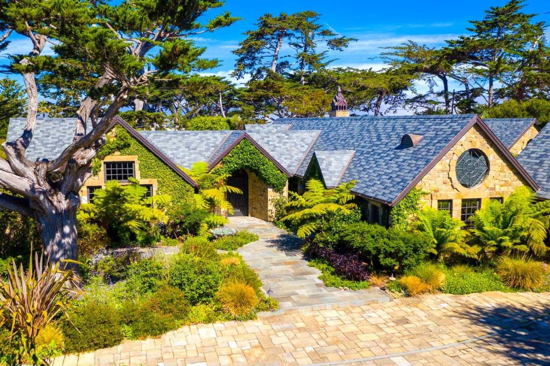 $13,750,000 - 4Br/7Ba -  for Sale in Carmel