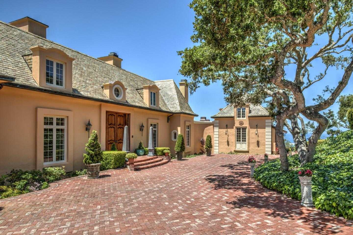 $12,750,000 - 6Br/9Ba -  for Sale in Pebble Beach