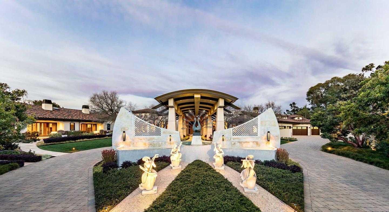 $39,998,000 - 5Br/12Ba -  for Sale in Los Altos Hills