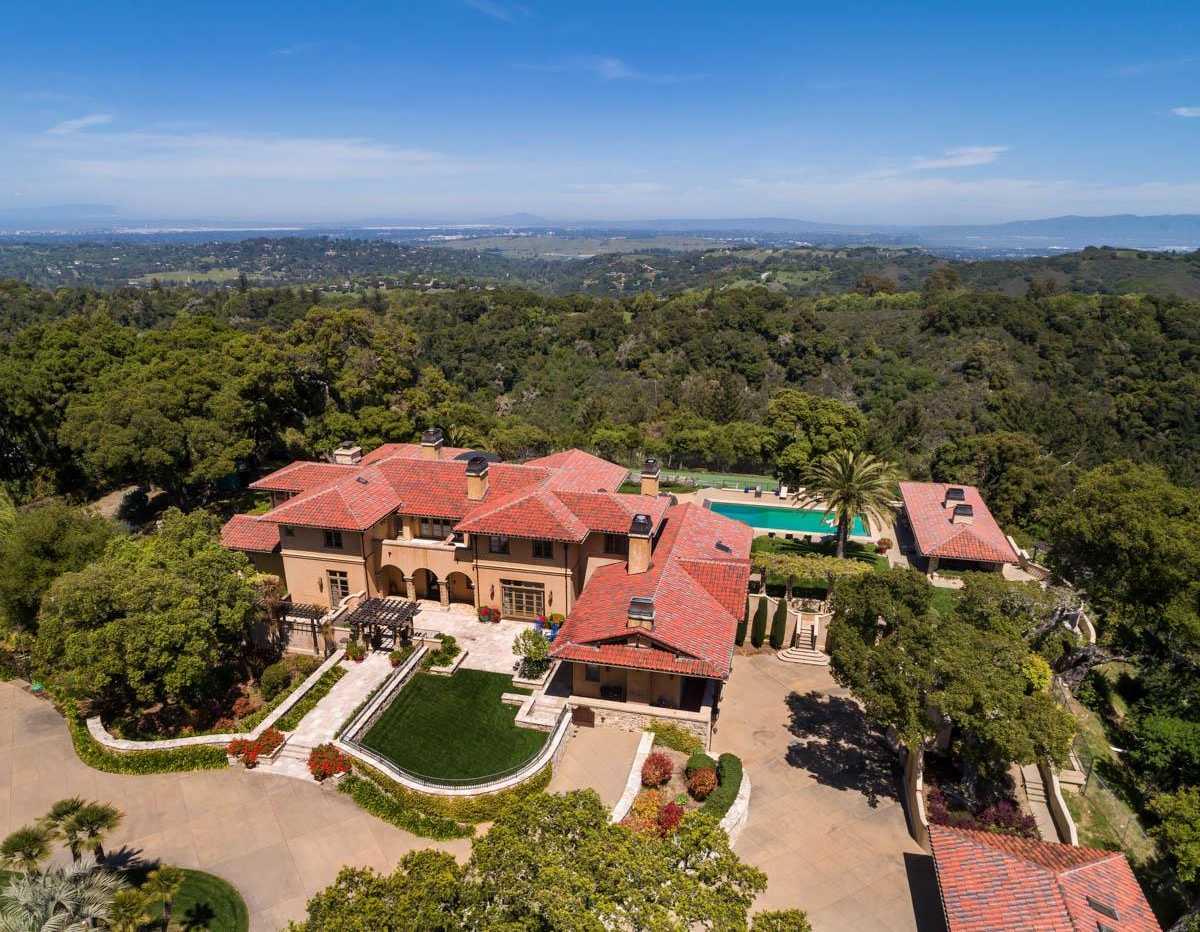 $22,000,000 - 6Br/11Ba -  for Sale in Portola Valley