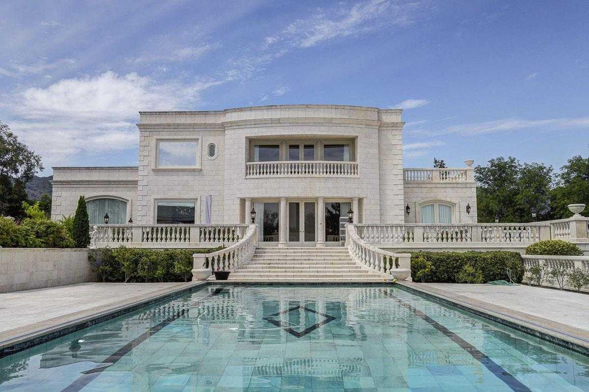 $11,999,000 - 5Br/13Ba -  for Sale in Monte Sereno