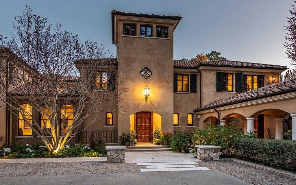 $48,000,000 - 9Br/13Ba -  for Sale in Woodside