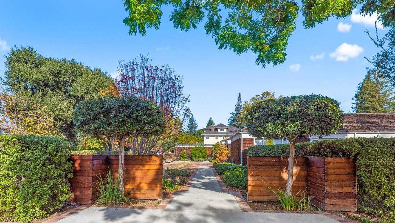 $11,798,000 - 3Br/4Ba -  for Sale in Palo Alto