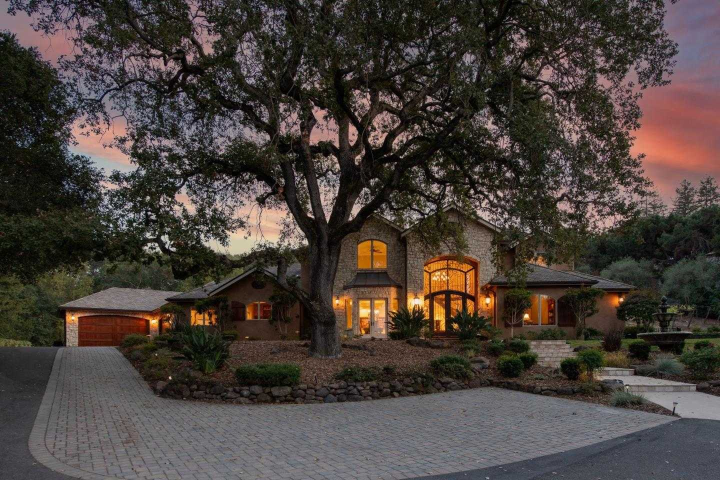 $12,900,000 - 6Br/7Ba -  for Sale in Los Altos Hills