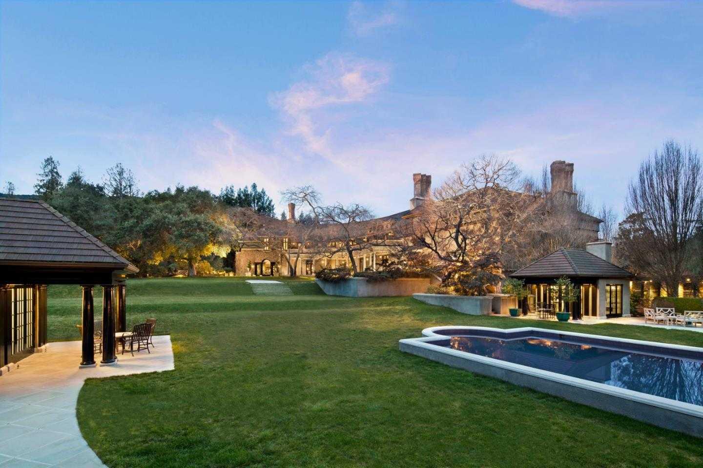 $19,500,000 - 6Br/10Ba -  for Sale in Monte Sereno