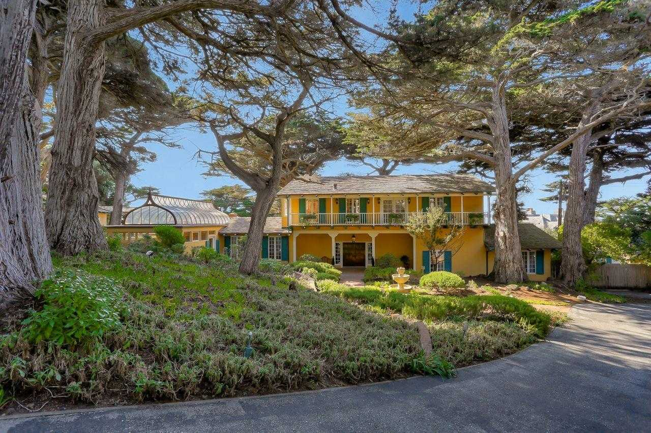 $25,000,000 - 7Br/8Ba -  for Sale in Pebble Beach