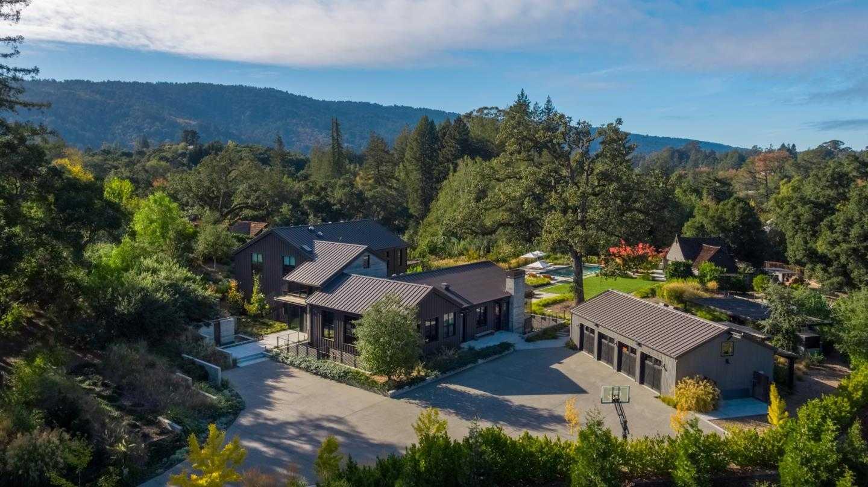 $35,000,000 - 7Br/9Ba -  for Sale in Woodside