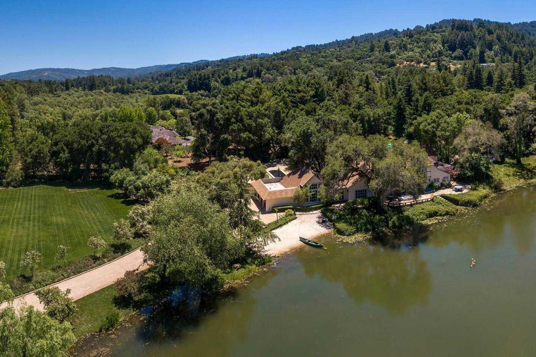 $15,888,000 - 5Br/6Ba -  for Sale in Woodside