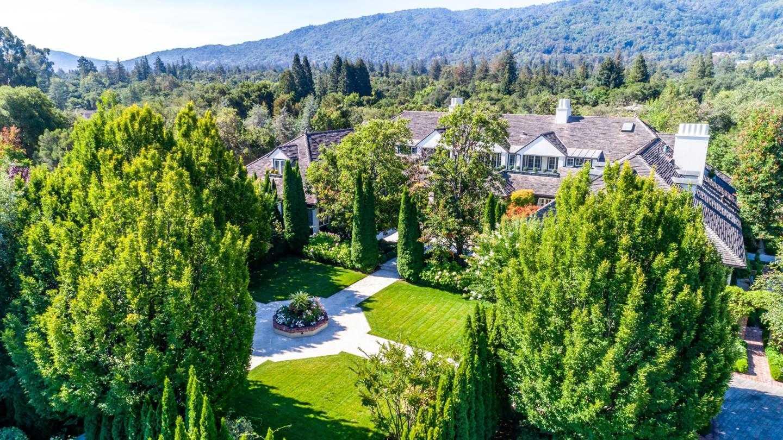$25,000,000 - 5Br/10Ba -  for Sale in Saratoga