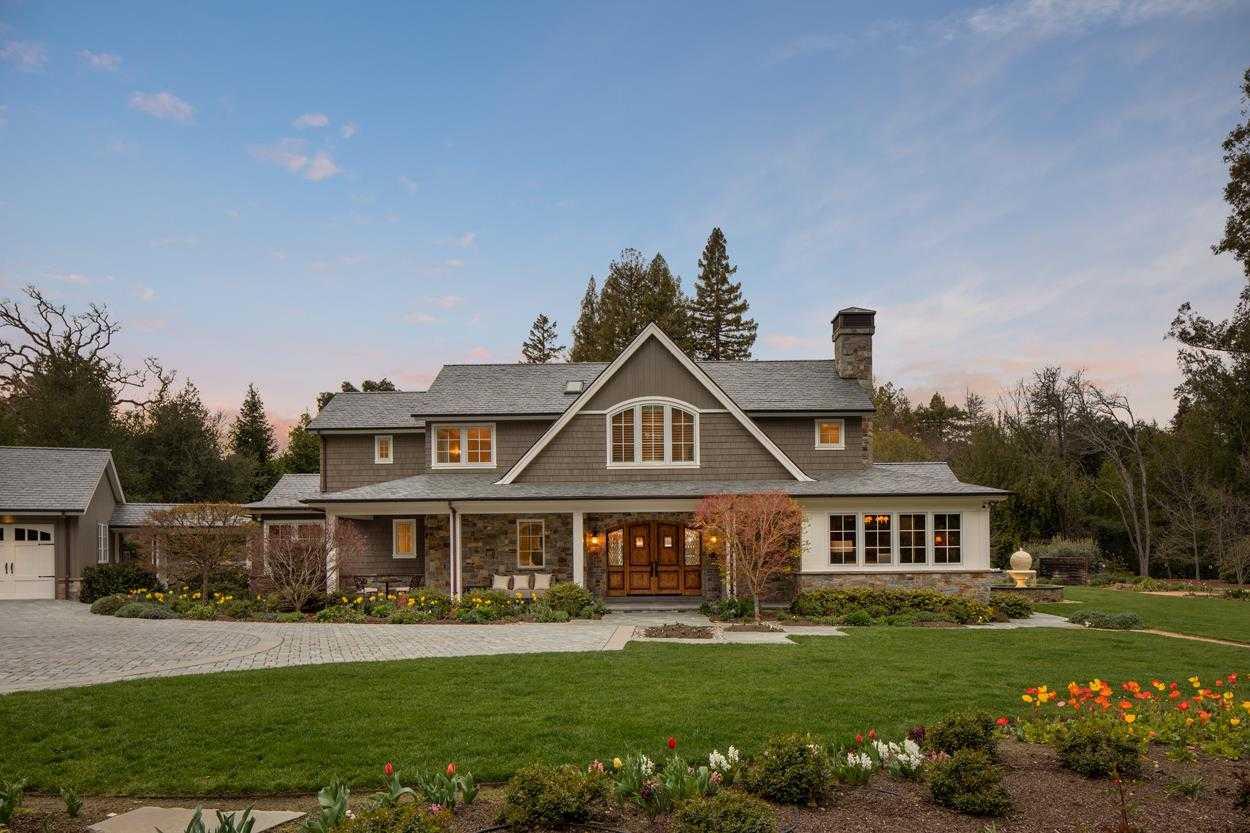 $27,500,000 - 4Br/7Ba -  for Sale in Woodside