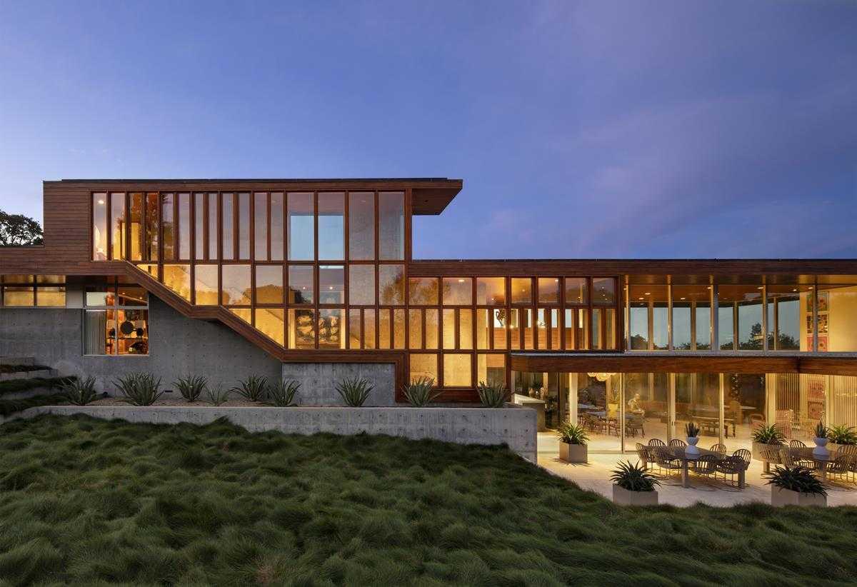 $26,950,000 - 7Br/8Ba -  for Sale in Portola Valley