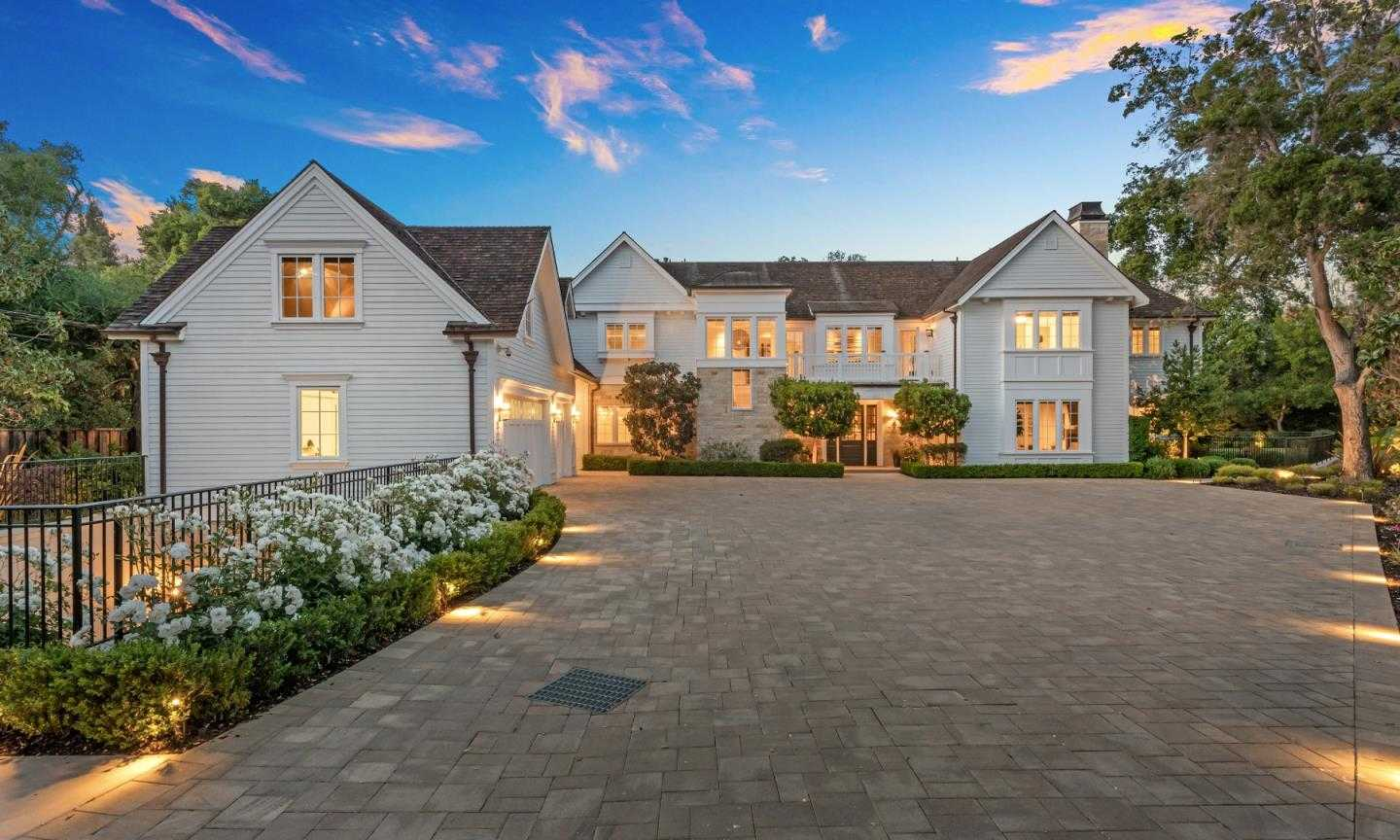 $27,000,000 - 6Br/8Ba -  for Sale in Atherton
