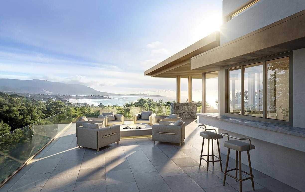 $29,000,000 - 6Br/7Ba -  for Sale in Pebble Beach