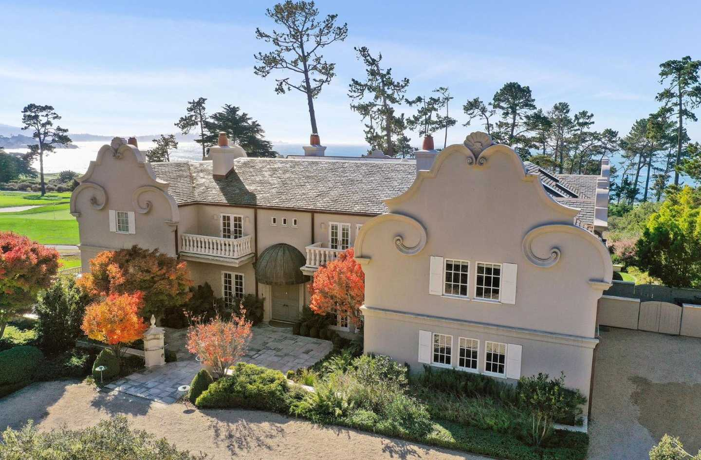 $28,000,000 - 7Br/8Ba -  for Sale in Pebble Beach