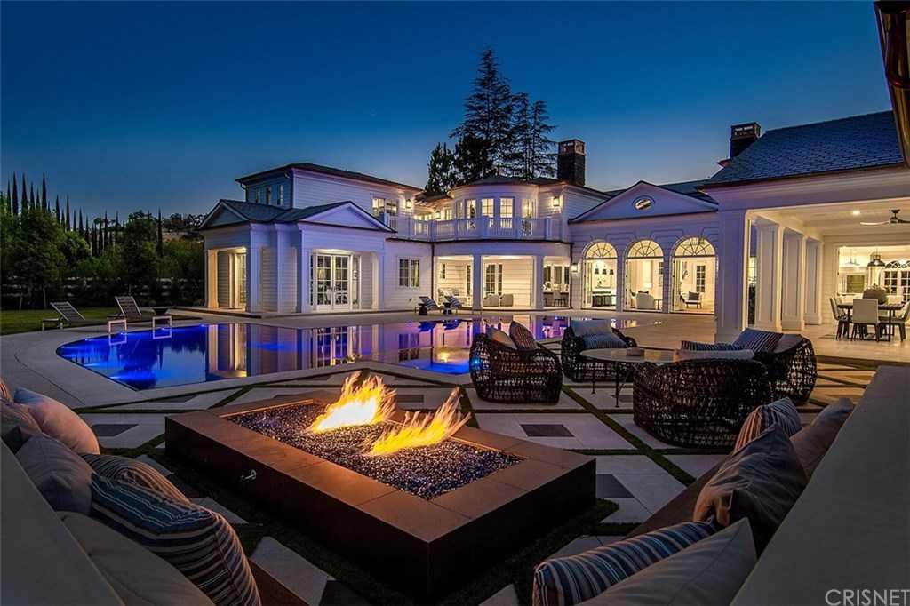 $21,995,000 - 7Br/11Ba -  for Sale in Hidden Hills