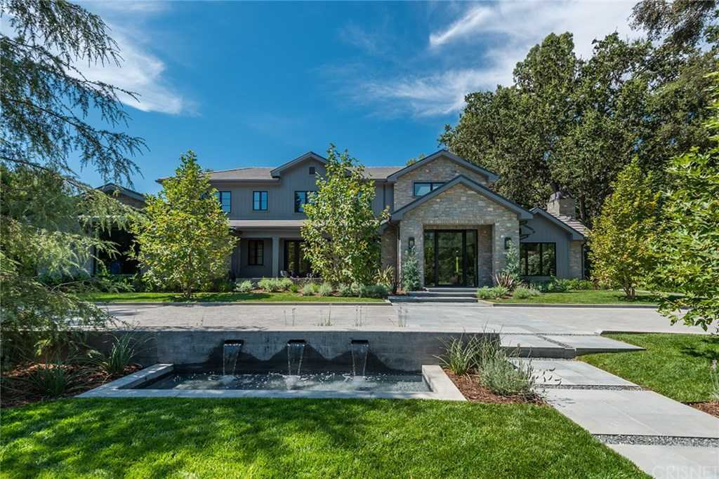 $11,595,000 - 6Br/9Ba -  for Sale in Hidden Hills