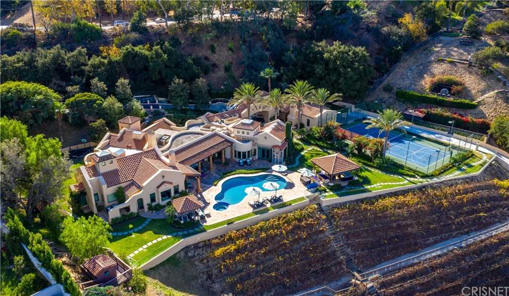 $13,999,000 - 5Br/7Ba -  for Sale in Los Angeles