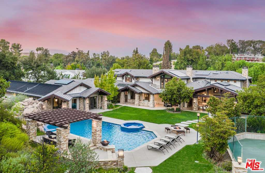 $24,888,000 - 6Br/11Ba -  for Sale in Hidden Hills