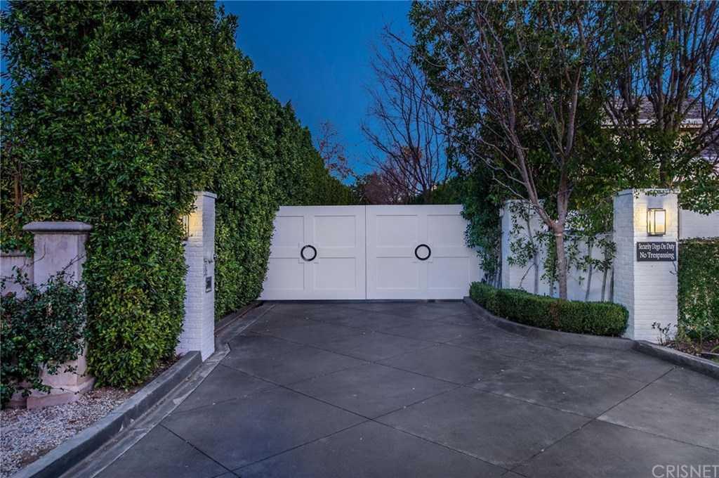 $11,495,000 - 7Br/9Ba -  for Sale in Encino
