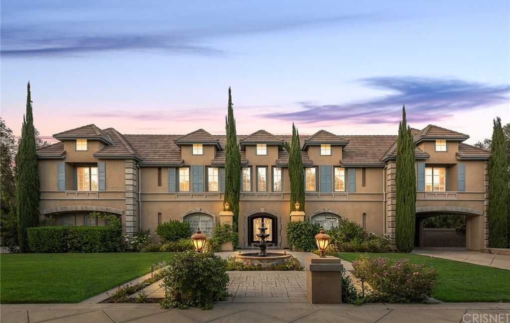 $3,399,000 - 7Br/8Ba -  for Sale in Chatsworth