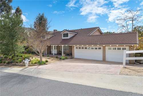 $1,799,000 - 5Br/5Ba -  for Sale in Bell Canyon