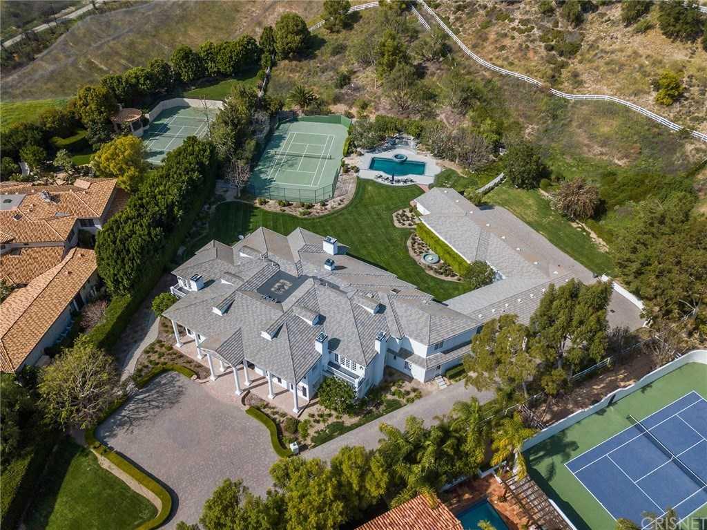 $17,500,000 - 9Br/11Ba -  for Sale in Hidden Hills