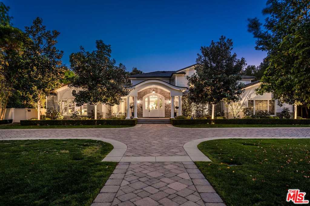 $8,399,000 - 6Br/8Ba -  for Sale in Hidden Hills