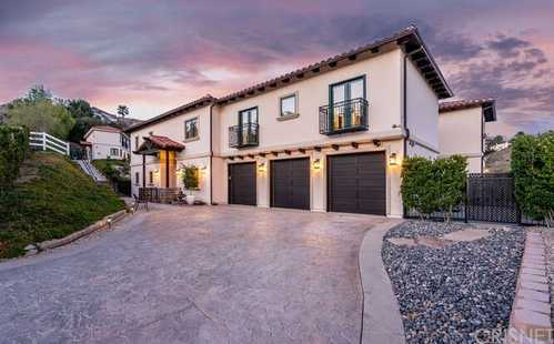 $2,550,000 - 5Br/5Ba -  for Sale in Bell Canyon