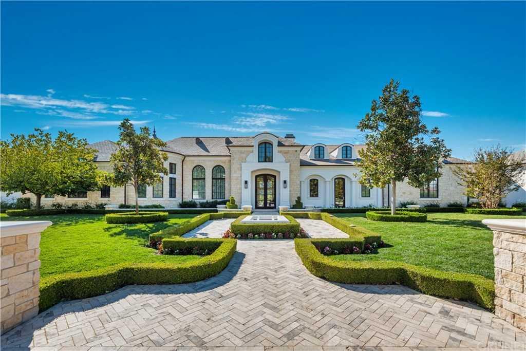$15,495,000 - 6Br/7Ba -  for Sale in Hidden Hills