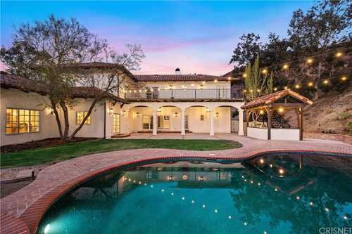 $3,500,000 - 5Br/5Ba -  for Sale in Bell Canyon