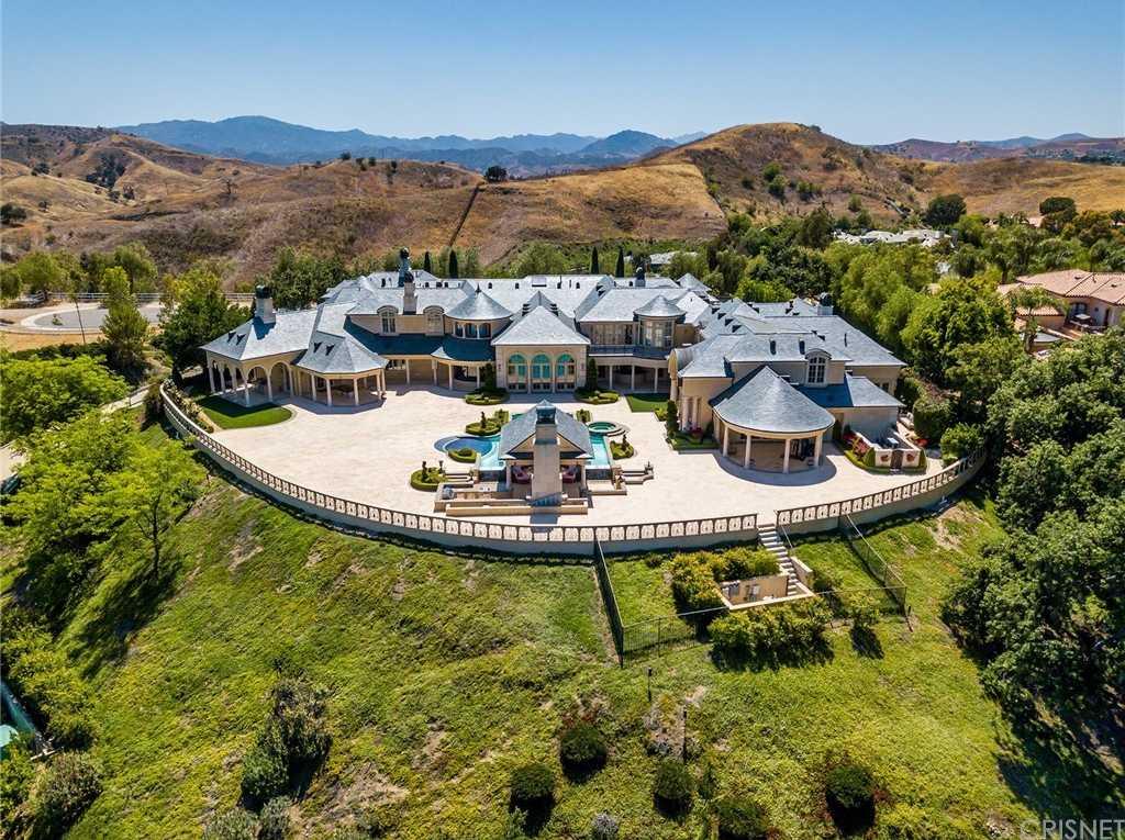$20,000,000 - 7Br/13Ba -  for Sale in Hidden Hills