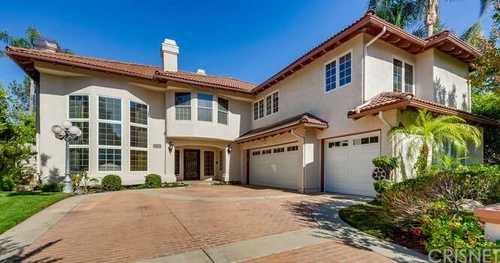 $1,799,000 - 5Br/7Ba -  for Sale in Porter Ranch