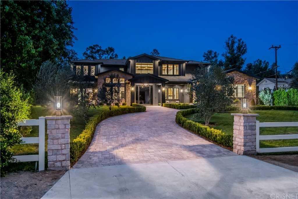 $13,495,000 - 7Br/8Ba -  for Sale in Hidden Hills