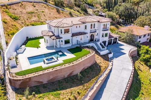 $3,250,000 - 5Br/6Ba -  for Sale in Bell Canyon