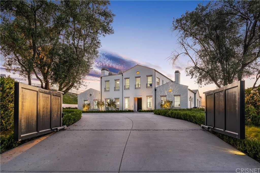 $15,950,000 - 7Br/9Ba -  for Sale in Hidden Hills