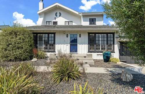 $2,195,000 - 4Br/4Ba -  for Sale in Los Angeles