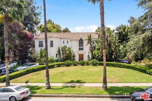 $14,995,000 - 3Br/4Ba -  for Sale in Beverly Hills