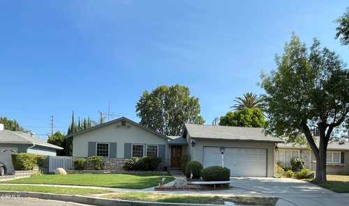 $752,000 - 4Br/2Ba -  for Sale in Not Applicable, Los Angeles