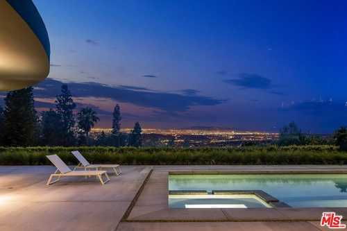 $14,500,000 - 4Br/5Ba -  for Sale in Beverly Hills