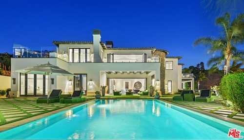 $35,000,000 - 6Br/9Ba -  for Sale in Malibu